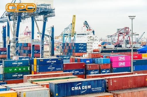 Bảng giá vận chuyển Việt Nam đi Campuchia của CPC