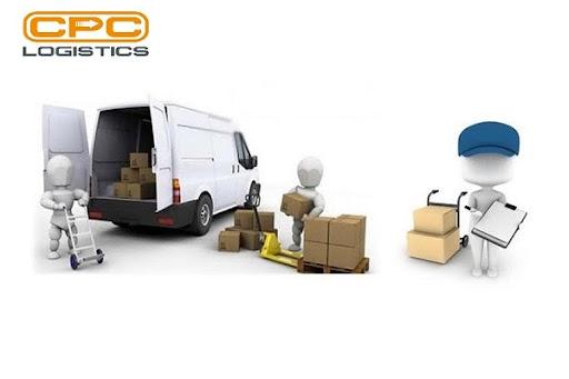 CPC Logistics cung cấp dịch vụ nâng hạ, xếp dỡ hàng hóa